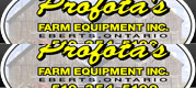 Profotas Farm Equipment